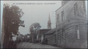 photo rue ancien