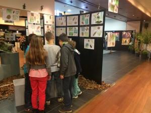 visite salon artistes classe 10 (2)